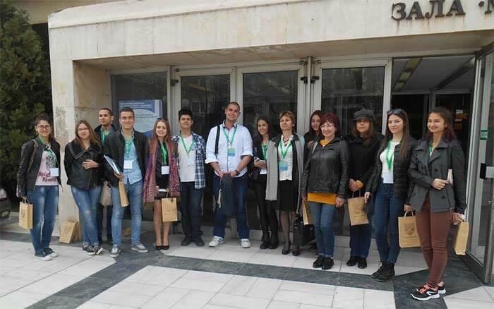 Младежки общински съвет - Ботевград