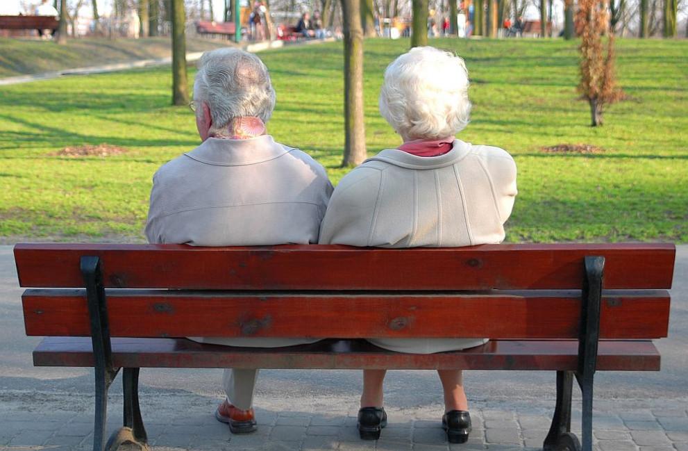 Поздравителен адрес по повод Международния ден на възрастните хора – 1-ви октомври!
