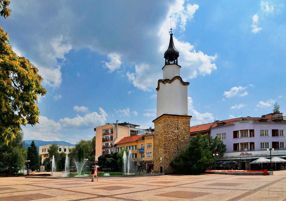 Резултат с изображение за Ботевград