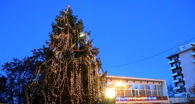 За 6-ти декември се отменя запалването на коледните светлини в Ботевград