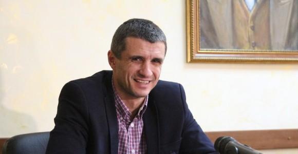 Поздравление на кмета Иван Гавалюгов по случай 8 март