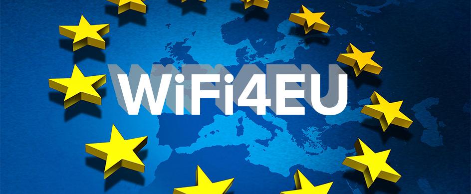 Община Ботевград успешно се регистрира в проекта за финансиране на свободни интернет точки WiFi4EU на Европейската комисия