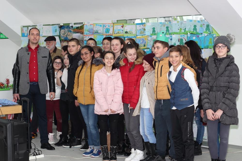 Община Ботевград проведе Ден на жабешкото блато