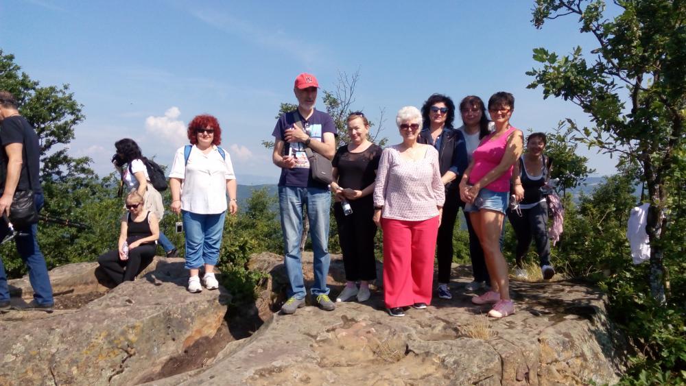 Община Ботевград представи част от своя туристически потенциал пред туроператори и медии