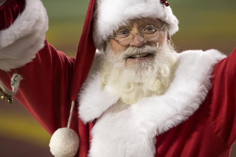 Дядо Коледа се среща с деца в своята шейна от 16:30 до 17:30 ч.