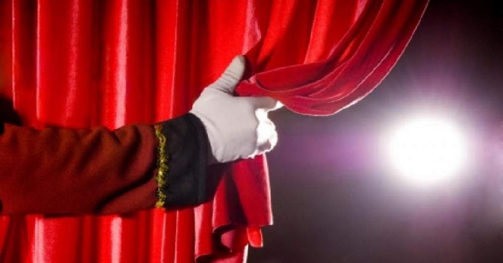 Поздравителен адрес от кмета Иван Гавалюгов по повод Международния ден на театъра