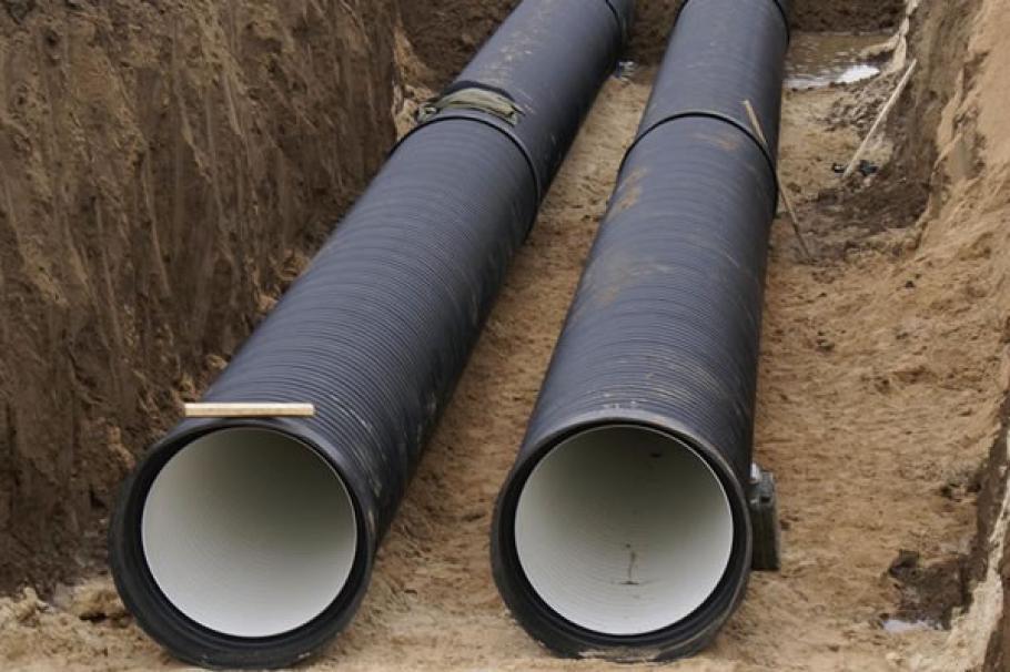 Кметът г-н Иван Гавалюгов с призив до държавните институции за финансиране на централния водопроводен пръстен на гр.Ботевград