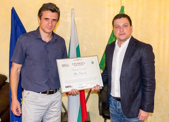"""Стартира надпреварата """"Кмет на годината"""" , г-н Иван Гавалюгов е с номинации в категория """"Средна община"""""""