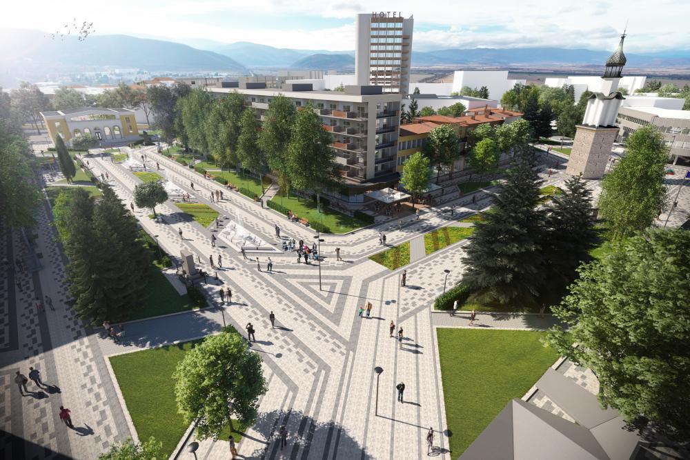 Три важни за Ботевград проекта се подлагат на обществено обсъждане на 24 септември
