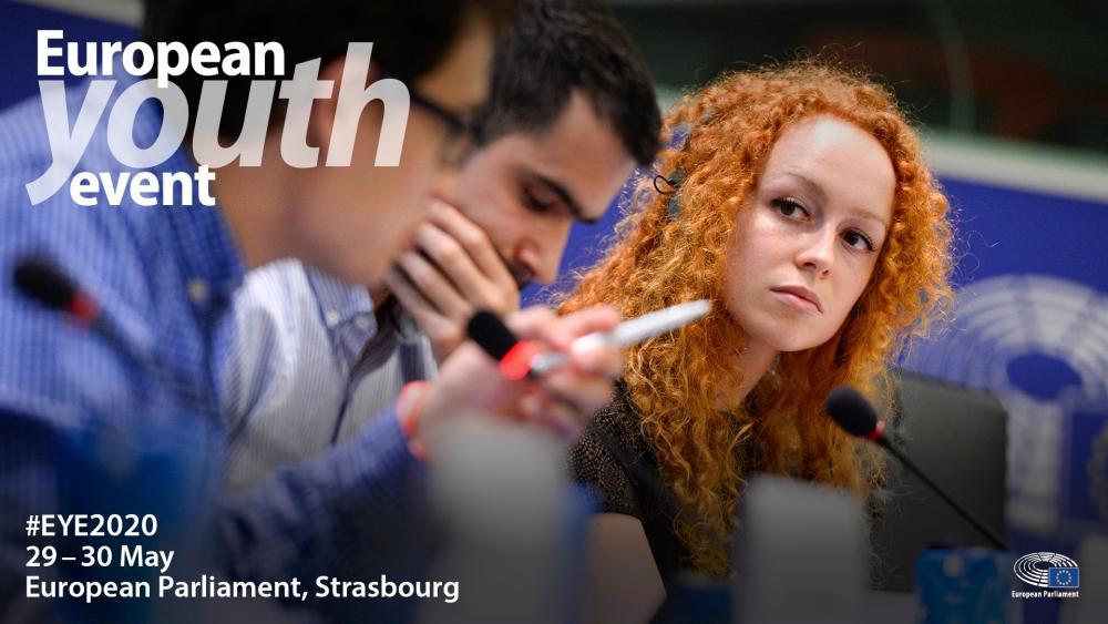 Конкурс за есе ще изпрати двама младежи от Ботевград на Среща на европейската младеж (EYE 2020) в Страсбург