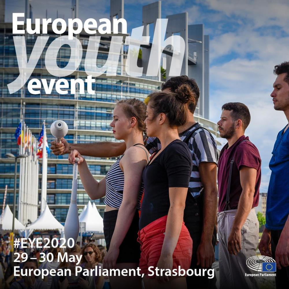 """Трима са победителите от Ботевград в конкурса за есе на тема """"Младежите в неравностойно положение са част от нашата общност"""""""