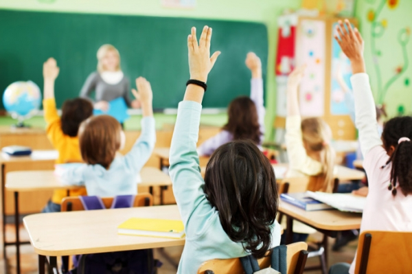 Единен график на дейности, съгласно системата за прием на ученици в първи клас в общинските училища