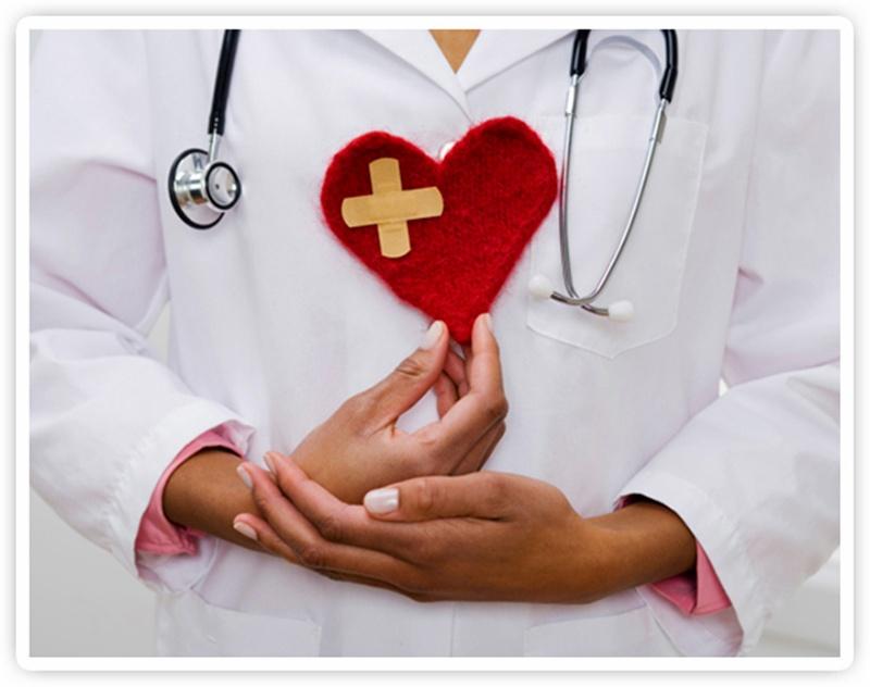 Поздравителен адрес по повод Деня на здравето и Деня на здравните работници