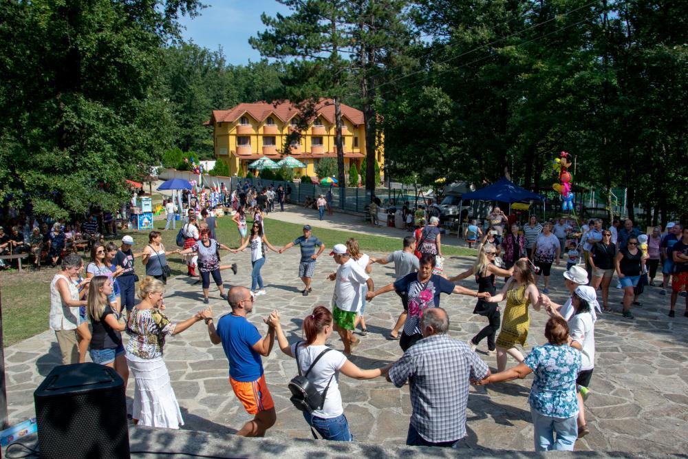 """Празникът на фолклора """"Боженишки Урвич"""" по традиция ще се проведе последната събота на м. август – 28-ми"""