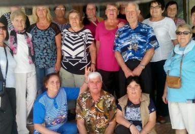 64 пенсионери от община Ботевград почиват в курорта Боровец