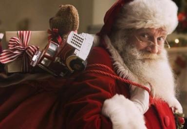Дядо Коледа пристига в Ботевград на 1-ви Декември