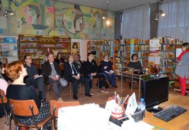 Приключи проузването на туристическия потенциал на община Ботевград