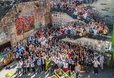 WikiBotevgrad - представен на престижен международен форум в Берлин