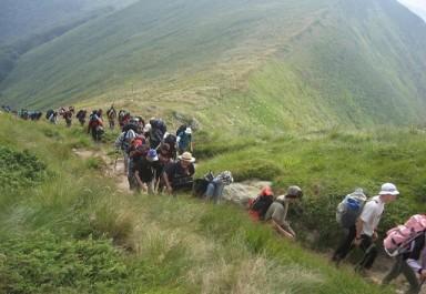 """73-ти Национален туристически поход """"По пътя на Ботевата чета – Козлодуй – Околчица"""" ще се проведе от 27-ми май до 2-ри юни"""