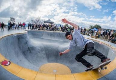 Публично обсъждане на изграждането на скейт зона в градския парк