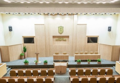 Редовна сесия на Общински съвет - Ботевград, 28.01.2021г. /на ЖИВО/