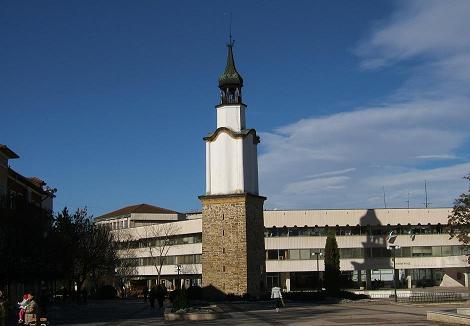 №81 Часовникова кула - Ботевград